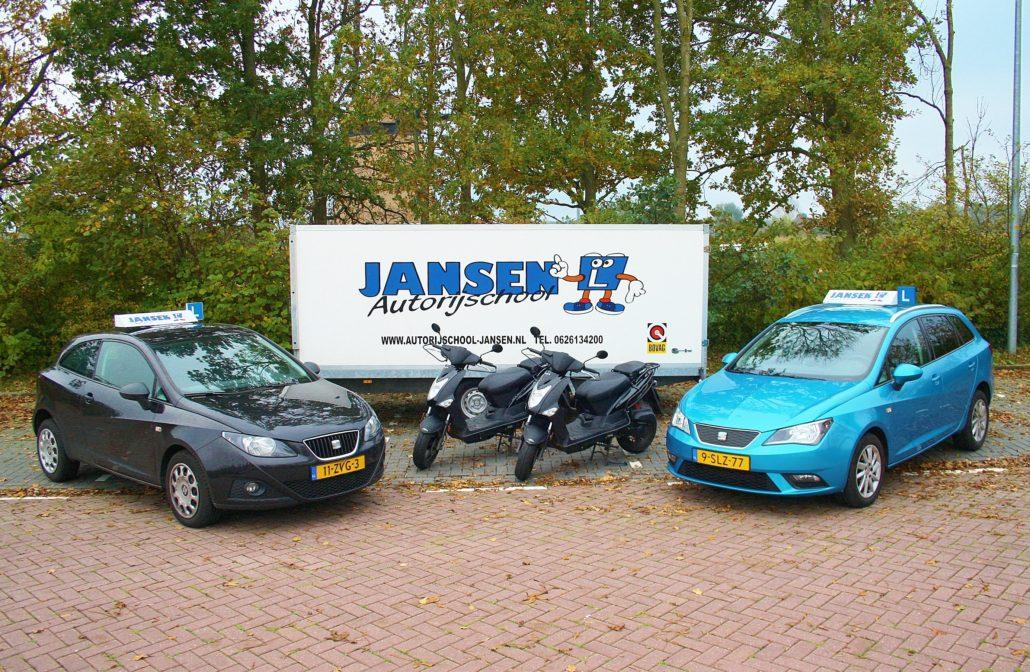 (c) Autorijschool-jansen.nl