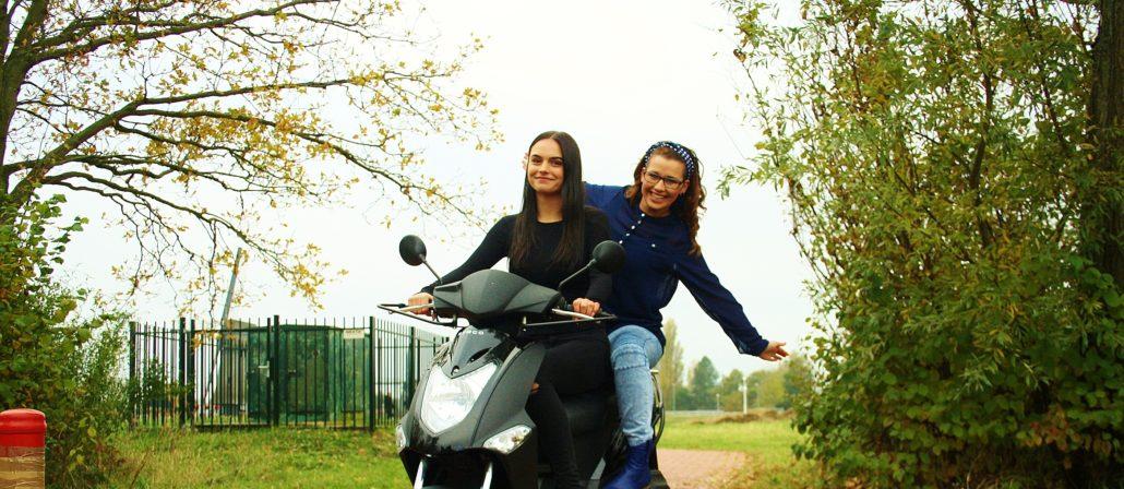 scooter rijbewijs halen alkmaar